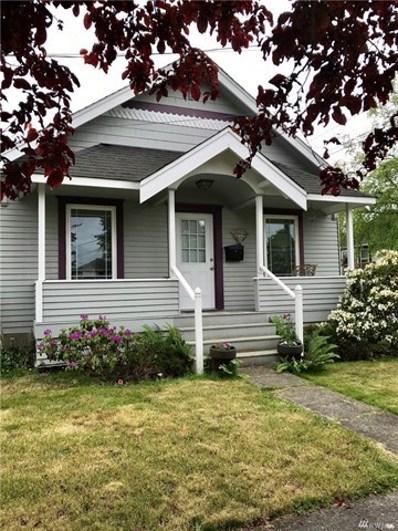 2412 20th St, Everett, WA 98201 - MLS#: 1296296