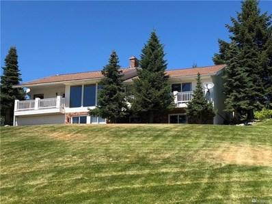 4128 Knowles Rd, Wenatchee, WA 98801 - MLS#: 1296373
