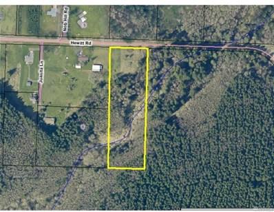 158 Hewitt Rd, Chehalis, WA 98532 - MLS#: 1296381