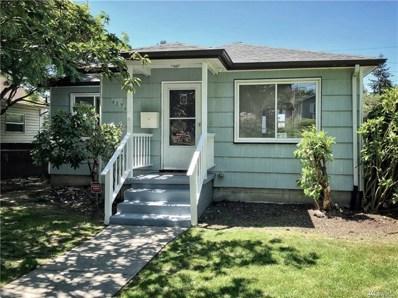 4034 S Bell St, Tacoma, WA 98418 - MLS#: 1296404