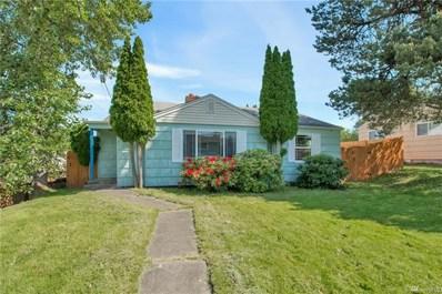 919 S 74th Street, Tacoma, WA 98408 - MLS#: 1296530