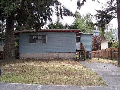 6217 S Huson St, Tacoma, WA 98409 - MLS#: 1296550