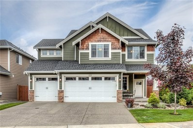 11733 172nd St Ct E, Puyallup, WA 98374 - MLS#: 1296813