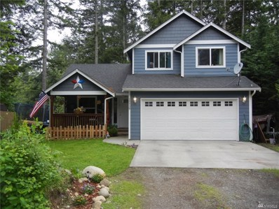 17739 E Clear Lake Blvd SE, Yelm, WA 98597 - MLS#: 1296861