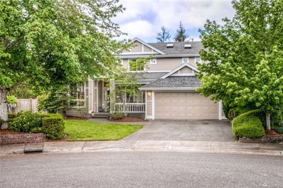 569 237TH Ave SE, Sammamish, WA 98074 - MLS#: 1296900