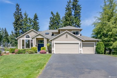 1550 NW Archway Ct, Poulsbo, WA 98370 - MLS#: 1296925