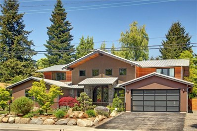 410 7th Ave, Kirkland, WA 98033 - MLS#: 1296927