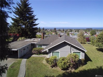 619 E Park Ave, Port Angeles, WA 98362 - MLS#: 1297007