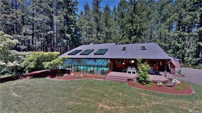 6505 246th St E, Graham, WA 98338 - MLS#: 1297061