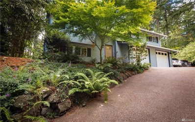 3224 73rd Av Ct NW, Gig Harbor, WA 98335 - MLS#: 1297162