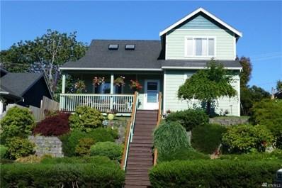 5029 N Vassault St, Tacoma, WA 98407 - MLS#: 1297184