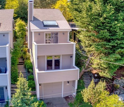 4454 51st Ave SW, Seattle, WA 98116 - MLS#: 1297221