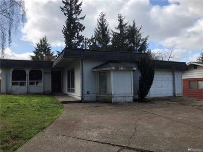 8531 Quinault Dr, Lacey, WA 98516 - MLS#: 1297553
