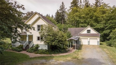 24427 Wax Orchard Rd SW, Vashon, WA 98070 - MLS#: 1297557
