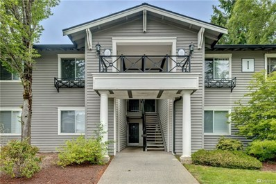 15415 35th Ave W UNIT I203, Lynnwood, WA 98087 - MLS#: 1297560