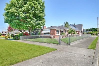 1703 Washington Ave, Enumclaw, WA 98022 - MLS#: 1297589