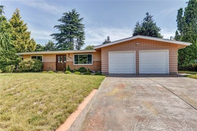 17658 110th Ave SE, Renton, WA 98055 - MLS#: 1297644