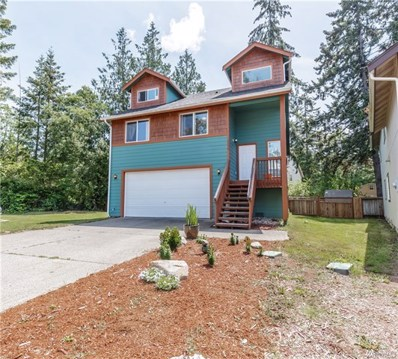 2258 SE Upchurch Wy, Port Orchard, WA 98366 - MLS#: 1297740