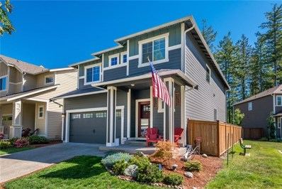 4085 Cameron Lane NE, Lacey, WA 98513 - MLS#: 1297768