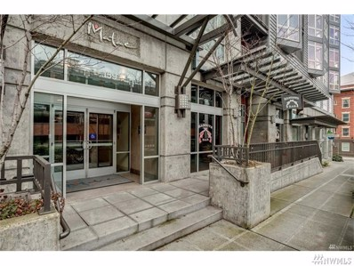 159 Denny Wy UNIT 310, Seattle, WA 98109 - MLS#: 1297793