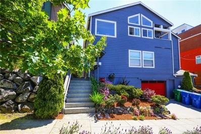 3616 1st Ave NW UNIT 4, Seattle, WA 98107 - MLS#: 1297798