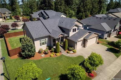 21303 61st St Ct E, Bonney Lake, WA 98391 - MLS#: 1297817