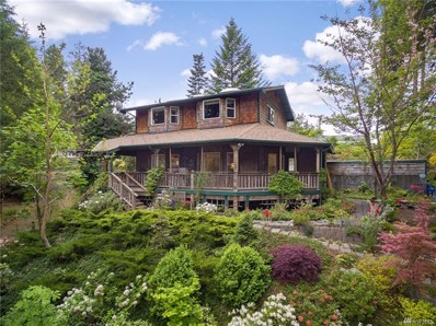 2281 E Trails End Dr, Belfair, WA 98528 - MLS#: 1297839