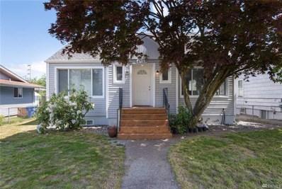1715 S Washington St, Tacoma, WA 98405 - MLS#: 1297882