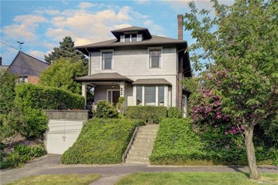 2214 13th Ave E, Seattle, WA 98102 - MLS#: 1297949