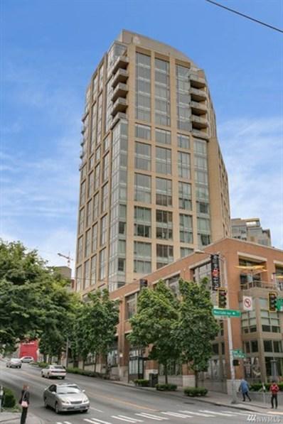 2121 Terry Ave UNIT N1205, Seattle, WA 98121 - MLS#: 1297958
