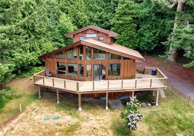 75 Andrews Lane, Lopez Island, WA 98261 - MLS#: 1298096