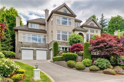17863 SE 58th Place, Bellevue, WA 98006 - MLS#: 1298155