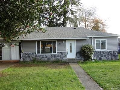 804 112th St S, Tacoma, WA 98444 - MLS#: 1298175