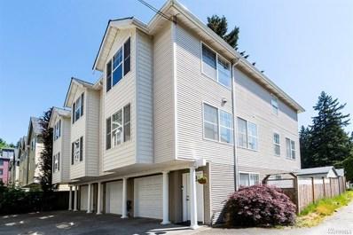 13716 Midvale Ave N UNIT D, Seattle, WA 98133 - MLS#: 1298234