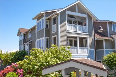 120 Hall Brothers Loop NW UNIT 301, Bainbridge Island, WA 98110 - MLS#: 1298286