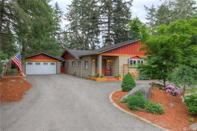 191 E Village View Dr, Allyn, WA 98524 - MLS#: 1298379