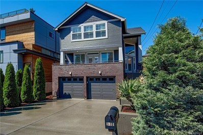 4344 SW Concord St, Seattle, WA 98136 - MLS#: 1298396