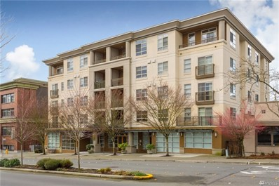 118 107th Ave NE UNIT B109, Bellevue, WA 98004 - MLS#: 1298401