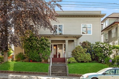 2309 10th Ave E UNIT C, Seattle, WA 98102 - MLS#: 1298527