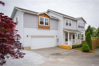 2406 Francis Rd, Mount Vernon, WA 98273 - MLS#: 1298562