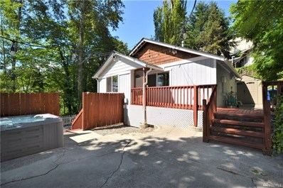 8735 S 117th Place, Seattle, WA 98178 - MLS#: 1298568