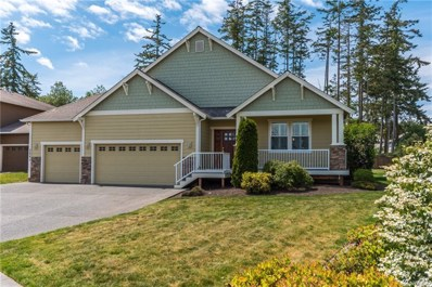 2691 Fairway Point Dr, Oak Harbor, WA 98277 - MLS#: 1298582