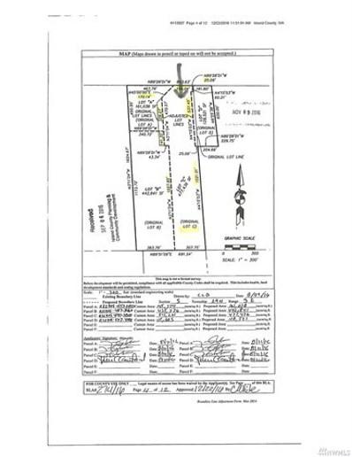 Lalka Lane, Langley, WA 98260 - MLS#: 1298598