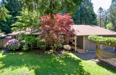 14704 442nd Ave SE, North Bend, WA 98045 - MLS#: 1298651