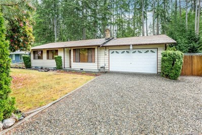 11413 149th Ave KPN, Gig Harbor, WA 98329 - MLS#: 1298712