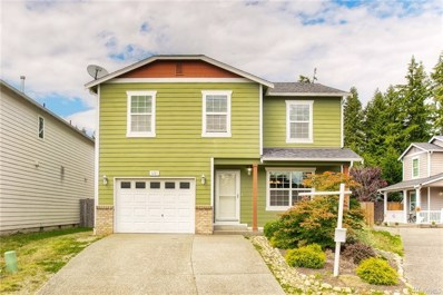 6725 159th St E, Puyallup, WA 98375 - MLS#: 1298734