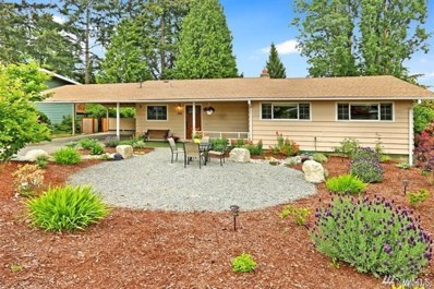 154 163rd Place SE, Bellevue, WA 98008 - MLS#: 1298761