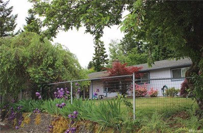 1125 May Ave, Shelton, WA 98584 - MLS#: 1298765