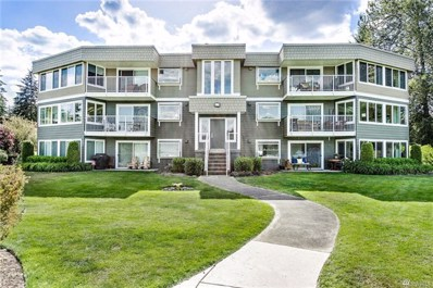 4214 W Lake Sammamish PKWY UNIT 306, Redmond, WA 98052 - MLS#: 1298777