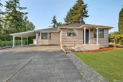 1519 90th St E, Tacoma, WA 98445 - MLS#: 1298786